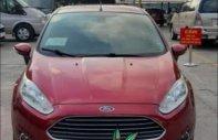 Bán Ford Fiesta AT đời 2014, màu đỏ giá cạnh tranh giá 389 triệu tại Hà Nội