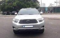 Cần bán Toyota Highlander 2008, nhập Nhật, xe 7 chỗ ngồi, chính chủ sử dụng từ đầu, còn mới giá 66 triệu tại Thanh Hóa