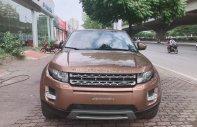 Bán ô tô LandRover Evoque 2.0 đời 2014, màu nâu, xe nhập, như mới giá 1 tỷ 550 tr tại Hà Nội