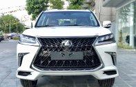 Bán Lexus LX570S Supersport năm 2018, màu trắng, nhập khẩu nguyên chiếc giá 9 tỷ 20 tr tại Hà Nội