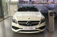 Bán xe Mercedes CLA 250 sản xuất năm 2019, màu trắng, xe nhập giá 1 tỷ 869 tr tại Hà Nội
