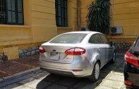 Cần bán Ford Fiesta 2015, màu bạc như mới giá 425 triệu tại Hà Nội