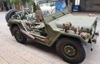 Bán xe Jeep A2 đời 1980, nhập khẩu nguyên chiếc giá 220 triệu tại Cần Thơ