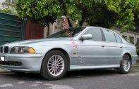 Bán BMW 5 Series 525i 2001, màu xanh, số tự động, sản xuất 2001 giá 191 triệu tại Hà Nội