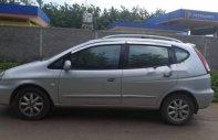 Cần bán lại xe Chevrolet Vivant năm 2008, màu bạc giá 210 triệu tại Tp.HCM