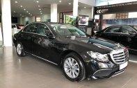 Đại lý chính hãng Mercedes-Benz Haxaco 46 Láng Hạ bán xe Mercedes E200 model 2019, màu đen, nội thất đen giá 1 tỷ 959 tr tại Hà Nội