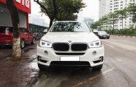 Bán BMW X5 xDriver năm sản xuất 2016, màu trắng, xe nhập giá 2 tỷ 750 tr tại Hà Nội