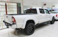 Bán Toyota Tacoma sản xuất 2014, màu trắng, hộp số tự động giá 1 tỷ 700 tr tại Tp.HCM