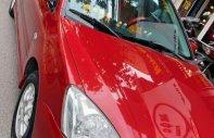Xe Mitsubishi Lancer AT năm 2004, màu đỏ giá 198 triệu tại Hà Nội