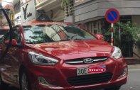 Cần bán xe Hyundai Accent 1.4 AT năm sản xuất 2015, màu đỏ, nhập khẩu  giá 456 triệu tại Hà Nội