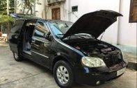 Bán xe Kia Carnival năm sản xuất 2006, xe nhập xe gia đình, giá tốt giá 220 triệu tại Bình Dương