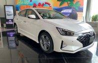 Bán Hyundai Elantra Sport 1.6 AT sản xuất 2019, màu trắng giá 776 triệu tại Hà Nội