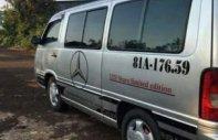 Bán ô tô Mercedes sản xuất 2003, màu bạc giá 150 triệu tại Gia Lai