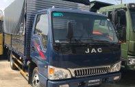 Bán xe tải 2.4 tấn, nhãn hiệu JAC thùng dài 4.3, giá tốt 2019 giá 270 triệu tại Tp.HCM
