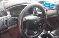 Bán ô tô Ford Laser 1.8 đời 2002, màu đen, nhập khẩu chính chủ, 200tr giá 200 triệu tại Tp.HCM