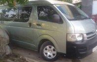 Bán xe Toyota Hiace năm 2008, nhập khẩu, giá 192tr giá 192 triệu tại Hà Nội