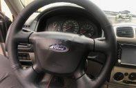 Cần bán xe Ford Laser 1.8 năm sản xuất 2002, màu xám giá 148 triệu tại Bắc Giang