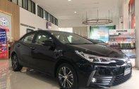 Bán xe Toyota Corolla altis 1.8G AT năm sản xuất 2019, màu đen, 761tr giá 761 triệu tại Tp.HCM