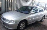 Bán xe Mitsubishi Lancer sản xuất năm 2001, màu bạc xe gia đình giá 130 triệu tại Đồng Nai