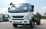 Bán xe tải Fuso FA 6 tấn mới 2019, thùng 5,3m giá 755 triệu tại Tp.HCM