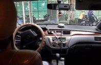 Bán Mitsubishi Lancer Gala GLX 1.6AT đời 2003, màu đen, số tự động  giá 190 triệu tại Hà Nội