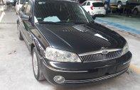 Bán Ford Laser GHIA 1.8 đời 2004, màu xám (ghi), nhập khẩu nguyên chiếc giá 200 triệu tại Tp.HCM