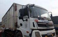 Bán xe Cửu Long 7 tấn thùng kín, thùng dài 9,3m đời 2014 có chiều cao 4m giá 410 triệu tại Hải Dương
