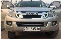 Cần bán xe Isuzu Dmax 2.5LS đời 2015 giá 450 triệu tại Hà Nội
