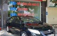 Bán gấp Toyota Corolla altis 1.8G MT đời 2009, màu đen, chính chủ giá 385 triệu tại Hải Phòng