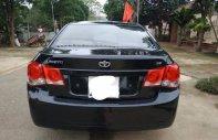 Bán xe Chevrolet Lacetti 2011, màu đen, nhập khẩu   giá 270 triệu tại Quảng Ninh