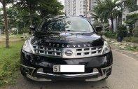 Cần bán Nissan Murano model 2008, màu đen, nhập Mỹ giá 565 triệu tại Tp.HCM