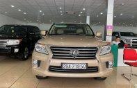 Bán Lexus LX570 sản xuất 2009 đã lên fom 2015 giá 2 tỷ 850 tr tại Hà Nội