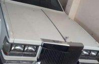 Cần bán xe Cadillac Seville sản xuất năm 1986, màu trắng, nhập khẩu nguyên chiếc giá 750 triệu tại Tp.HCM