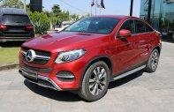 Bán ô tô Mercedes GLE400 Coupe, màu đỏ, xe nhập giá 3 tỷ 500 tr tại Hà Nội