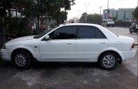 Cần bán Ford Laser 2000, màu trắng giá 100 triệu tại Thái Nguyên