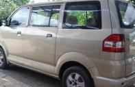 Bán Suzuki APV SX 2006, màu vàng cát giá 170 triệu tại Hà Nội