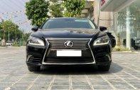 Cần bán Lexus LS đời 2013, màu đen, nhập khẩu nguyên chiếc. LH: 0981810161 giá 3 tỷ 800 tr tại Hà Nội