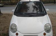 Cần bán Daewoo Matiz đời 2008, màu trắng tên tư nhân máy chất giá 68 triệu tại Hà Nội