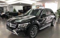 Bán Mercedes GLC250 2019, đủ màu, giao xe ngay. Khuyến mại lớn giá 1 tỷ 989 tr tại Hà Nội