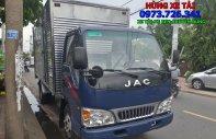 Bán xe tải JAC 2T4 thùng dài 4m4 đời 2019 động cơ Isuzu giá 380 triệu tại Đồng Nai