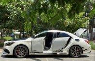 Bán ô tô Mercedes CLA45 AMG đời 2017, màu trắng, xe nhập giá 1 tỷ 740 tr tại Tp.HCM