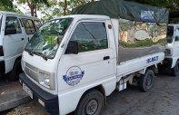Bán xe Suzuki Supper Carry Truck 2013, màu trắng giá cạnh tranh Hải Phòng giá 160 triệu tại Hải Phòng