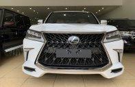 Cần bán Lexus LX 570 super sport màu trắng mới 100%, giá siêu tốt giá 9 tỷ tại Hà Nội