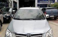 Bán xe Toyota Innova 2.0E MT 2014, xe bán tại hãng Western Ford có bảo hành giá 529 triệu tại Tp.HCM