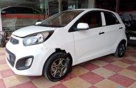 Bán Kia Morning Van sản xuất 2013 bản nội địa Hàn Quốc, xe đẹp miễn bàn giá 270 triệu tại Thái Bình