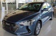 Bán Hyundai Elantra đời 2019, màu xanh lam giá 549 triệu tại Hà Nội
