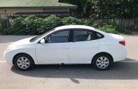 Cần bán lại xe Hyundai Elantra MT 1.6 đời 2012, màu trắng, xe nhập   giá 278 triệu tại Hà Nội
