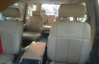 Cần bán xe Nissan Urvan năm sản xuất 2001, màu xanh lam, nhập khẩu  giá 79 triệu tại Tp.HCM