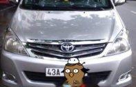 Bán xe Toyota Innova đời 2009, màu bạc, nhập khẩu nguyên chiếc giá 270 triệu tại Đà Nẵng