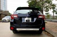 Bán Subaru Outback đời 2015, màu đen, nhập khẩu giá 1 tỷ 150 tr tại Hà Nội